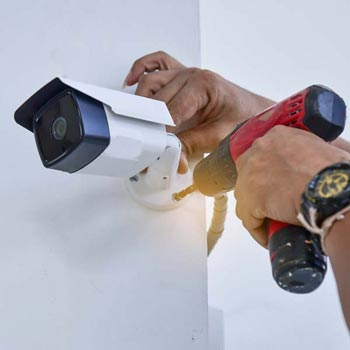 Connahs Quay business cctv installation costs